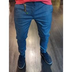 Pantalones tipo chino super...