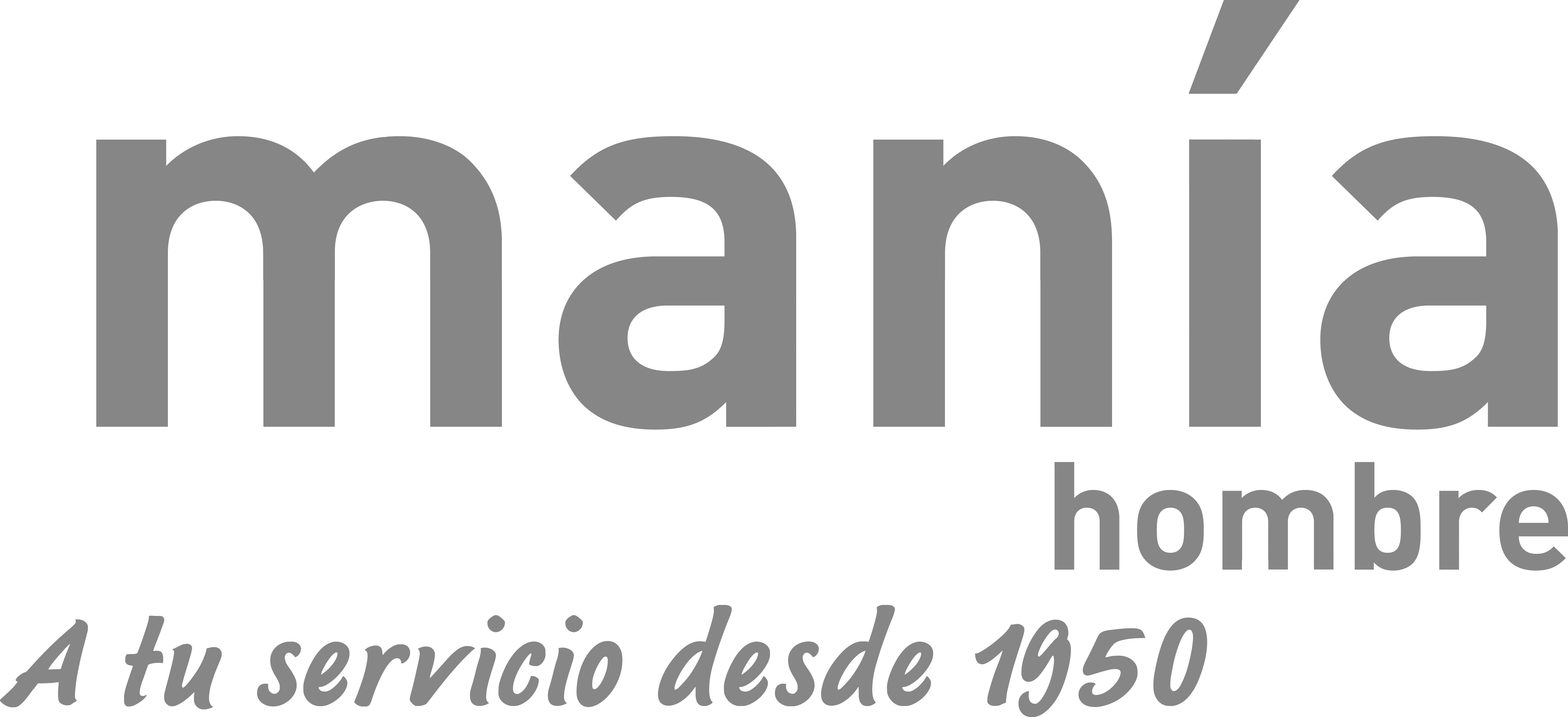 Mania Hombre